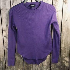 Express shirt / top size XS